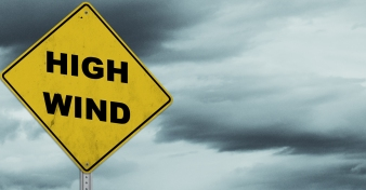 high-wind